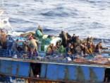 Itālija izmeklē iespējamo «Islāma valsts» iefiltrēšanos imigrantu vidū