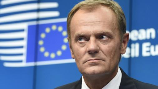 Tusks: ES vajadzīga stratēģija pret Krieviju vairākiem gadiem