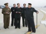 Putins vizītē uz Krieviju uzaicinājis Ziemeļkorejas līderi