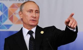 Putins: nevienam neizdosies iebiedēt un izolēt Krieviju