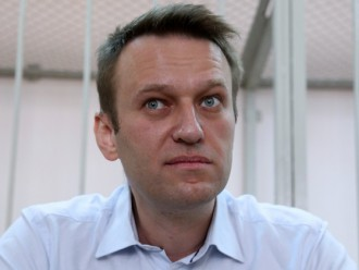Krievija liek «Facebook» bloķēt Navaļnija atbalstam izveidoto interneta lapu