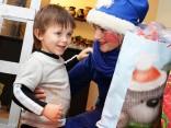 TVNET lasītāji «Sagādā prieku» Ozolmuižas un Siguldas bērniem