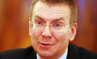 Ārlietu ministrs: Pret Krieviju varētu tikt izdarīts spiediens dažādās starptautiskajās organizācijās