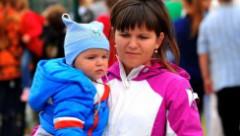 Sākusies Mariupoles iedzīvotāju evakuācija