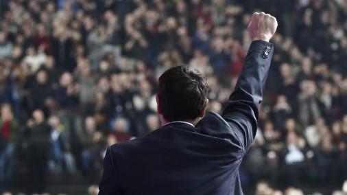 Grieķijā vēlēšanas: vai uzvarēs kreisie ekstrēmisti?