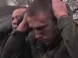 Teroristi ņirgājas par Ukrainas armijas gūstekņiem