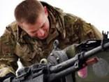 Gūsteknis: Luhanskas teroristu armijā karo krievu kriminālnoziedznieki