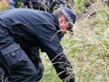 Zaļkalna dārzā atrasts nogalinātās britu meitenes mobilais