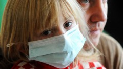 Gripa pieņemas spēkā
