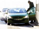 Aizturēta kontrabandistu grupa, tostarp arī robežsargs