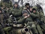 Kijeva: Ukrainai ir pierādījumi par Krievijas dalību konfliktā Donbasā