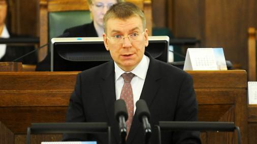 Latvija no ASV saņems praktisku atbalstu, lai stiprinātu austrumu robežu