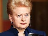 Apsūdz Lietuvas komisāru Krievijas interešu aizstāvēšanā