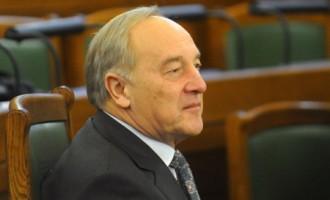 «Tirgošanās» par prezidenta amatu sākusies; Bondara izredzes - atturīgas