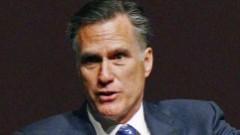 Romnijs nekandidēs 2016.gada ASV prezidenta vēlēšanās
