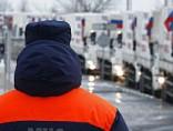 Ukrainā iebraucis kārtējais Krievijas «humānās palīdzības» konvojs