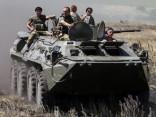Krievija draud Bosnijai par plāniem pārdot bruņojumu Ukrainai