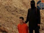 «Islāma valsts» paziņo, ka nogalinājusi japāņu žurnālistu Goto