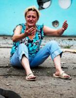 ANO: Konfliktā Ukrainā gājuši bojā 6000 cilvēku