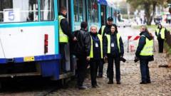 «Rīgas satiksme» turpinās sadarbību ar apsardzi kontroles veikšanai
