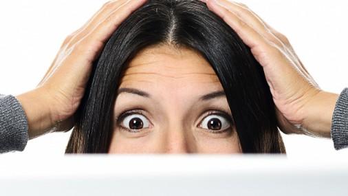 5 bērnu mamma šokā par internetbankā ieraudzīto