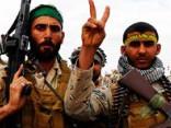 «Islāma valstij» pievienojušies 650 Vācijas iedzīvotāji