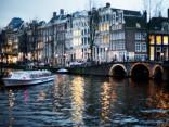 Amsterdamā atjaunota elektrības piegāde
