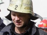 No «Arēnas Rīga» evakuēti cilvēki