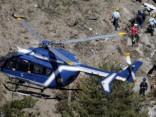 «Germanwings» katastrofā vainotais pilots neārstēja depresiju