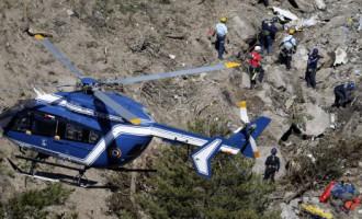 Vācijas slimnīca: «Germanwings» katastrofā vainotais pilots neārstēja depresiju
