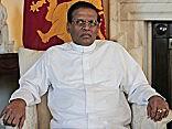 Pēc uzbrukuma ar cirvi miris Šrilankas prezidenta brālis