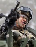 Ādažos ierodas ap 140 ASV karavīru
