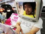 Japānas iedzīvotāju skaits nokrītas līdz 15 gadu zemākajai atzīmei