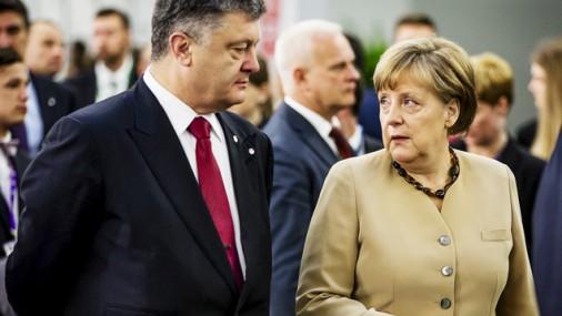 Rīgas deklarācijā aicina atbalstīt Ukrainas neatkarību