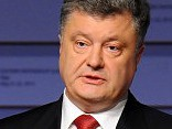 Porošenko: Ukraina darīs visu bezvīzu režīma ieviešanai no nākamā gada