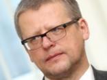 Belēvičs vēlas apsvērt Vācijas pieredzi rindu mazināšanai