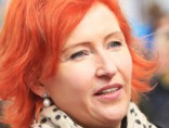 Bijusī Igaunijas ārlietu ministre: Bēgļu dēļ baltā rase ir briesmās