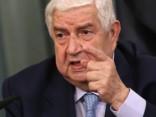 Sīrija: Krievija sola politisku, militāru un ekonomisku atbalstu