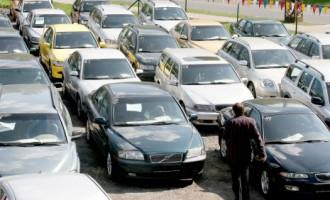 Veicot starptautisku izmeklēšanu, VID aptur noziedzīgu automašīnu tirgotāju grupējumu