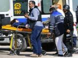 Tunisijas varasiestādes vēl maijā zināja par gatavojošos uzbrukumu