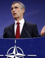 Stoltenbergs: Krievija ir pastrādājusi agresiju, NATO aizsargā savus sabiedrotos