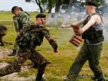 AM: Krievija ilgstoši palielinājusi karaspēku pie Baltijas robežām