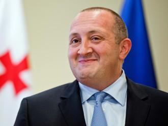 Gruzijas prezidents sola atgūt okupētās teritorijas ar «stratēģisku pacietību»