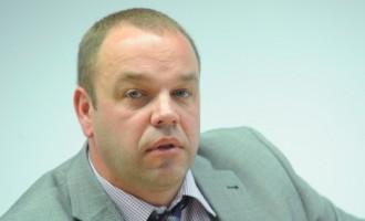 Saistībā ar KNAB sāktu kriminālprocesu no amata atstādināta augsta policijas amatpersona