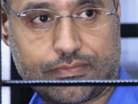 Lībijas tiesa piespriež nāvessodu Kadafi dēlam