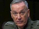 ASV ģenerālštāba vadītājs: galvenais drauds ir Krievija