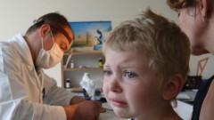 Bērnu slimnīcā uz rehabilitāciju rindā jāgaida līdz gada beigām