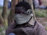 Āfrikas imigrantu nonākšana Eiropā saistīta ar cilvēku tirdzniecību