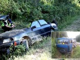 Avāriju izraisījušais kravas auto bija noņemts no uzskaites