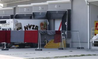Austrijā kravas automašīnā atrasto imigrantu līķu skaits pārsniedz 70